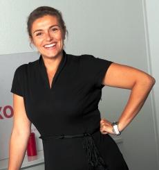 Livre : Nathalie Navarro, femme et entrepreneur