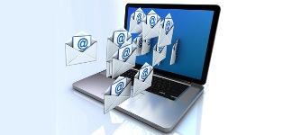 Un Jour Dans La Vie d'un E-mail