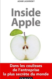 inside apple - hpage