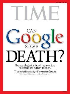 L'informatique peut-elle vaincre la mort ?