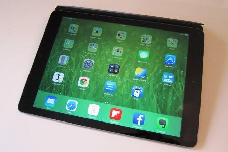 Les tablettes en entreprise : pour quoi faire ? (2/2)