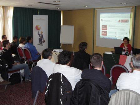 Evénement exceptionnel organisé par AXONE Group : un séminaire technique dans votre ville !