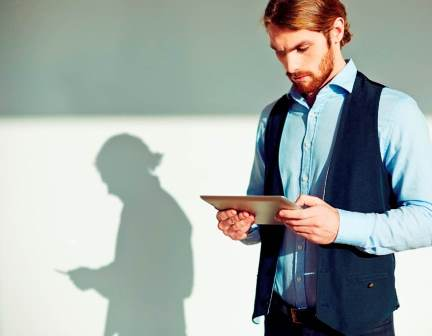 BFM: l'iPad en entreprise, mythe ou réalité?