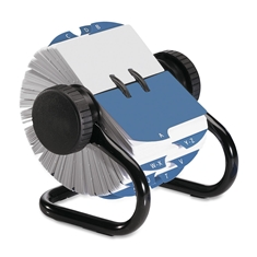 Rolodex-And-Contacts
