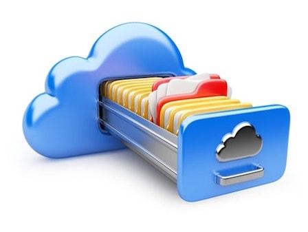 Dropbox enterre le serveur de fichiers !