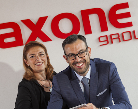 CPRO et AXONE Group : une alliance stratégique !