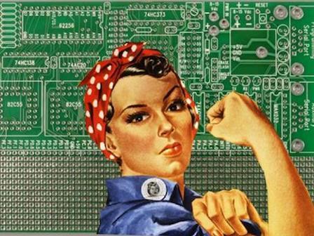 Informatique et PME : on recherche super-héros !!