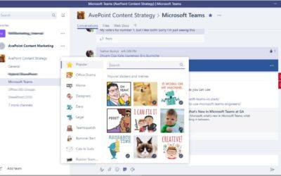 Microsoft Teams: le couteau-suisse des logiciels d'organisation…