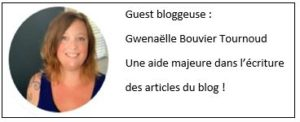 guest bloggeuse