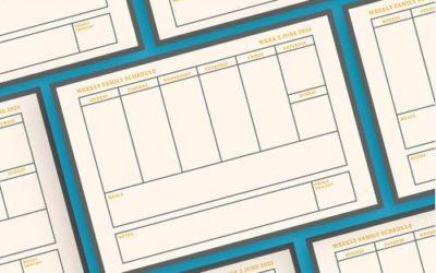 Teams planificateur… survolez vos tâches!